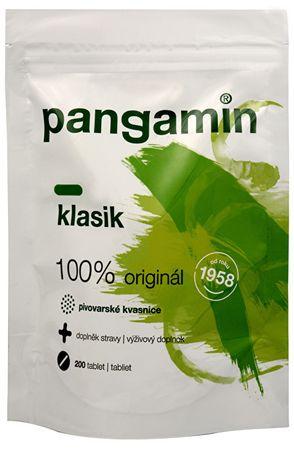 Rapeto Pangamin Klasik 200 tbl.