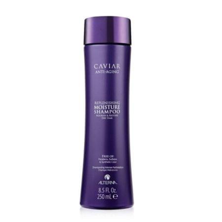 Alterna Hydratačný šampón s kaviárom Caviar Anti-Aging (Replenishing Moisture Shampoo) (Objem 250 ml)