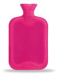 BeautyRelax Termofor ohřívací láhev BR-890O Růžová
