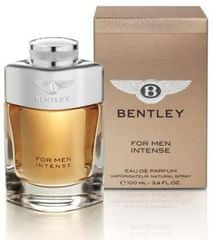 Bentley For Men Intense - woda perfumowana