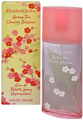 Elizabeth Arden Green Tea Cherry Blossom - woda toaletowa