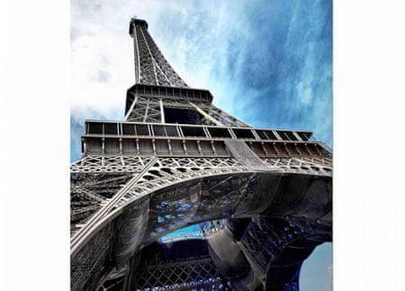 Dimex Fototapeta MS-3-0026 Eiffelovka 225 x 250 cm