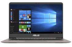 Asus prenosnik UX410UF-GV036T i7-8550U/8GB/SSD128GB+1TB/MX130/14FHD/W10H (90NB0HZ3-M02610)