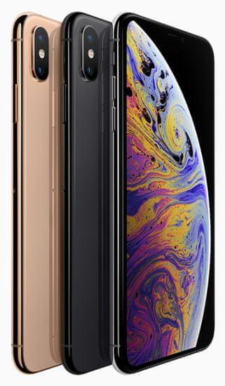 Apple iPhone Xs, 256GB, zlat