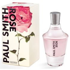Paul Smith Rose - woda perfumowana