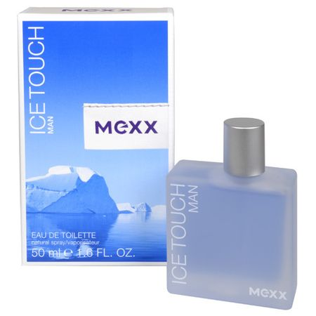 Mexx Ice Touch Man - woda toaletowa 30 ml