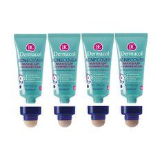 Dermacol Make-up s korektorem na problematickou pleť Acnecover 30 ml + 3 g