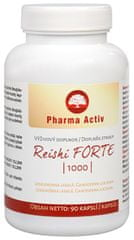 Pharma Activ Reishi FORTE 1000 90 kapslí