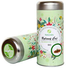 Naturalis Bylinkový čaj (Balance) Naturalis BIO 70 g
