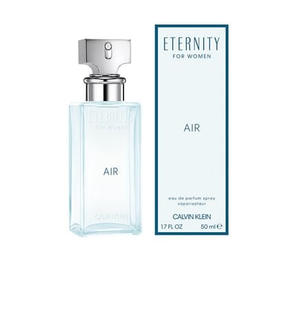 Calvin Klein Eternity Air For Women - woda perfumowana 100 ml