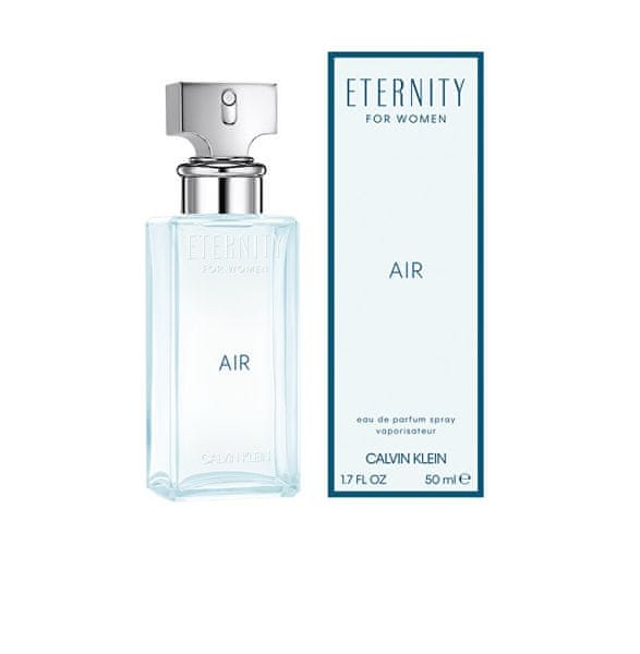 Calvin Klein Eternity Air For Women - EDP 30 ml