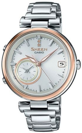 Casio Sheen Connected watches SHB-100SG-7AER
