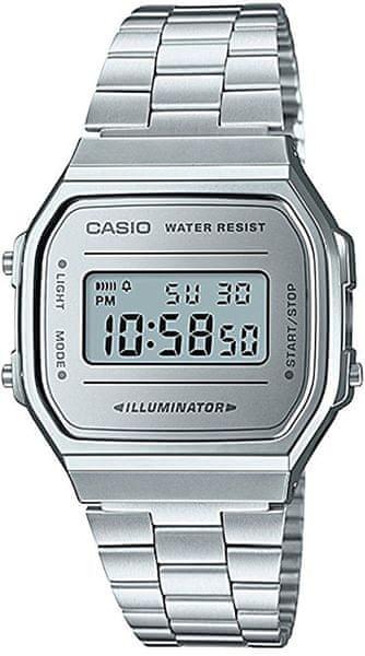 Casio Collection A 168WEM-7