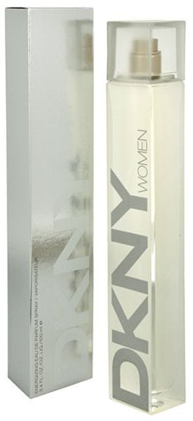 DKNY for Woman Energizing 2011 parfémovaná voda 50 ml