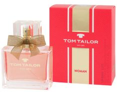 Tom Tailor Urban Life Woman - woda toaletowa