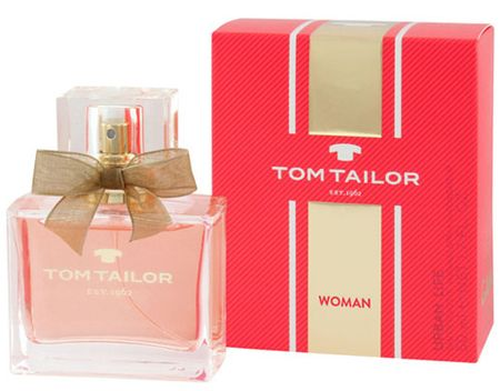 Tom Tailor Urban Life Woman - EDT 30 ml