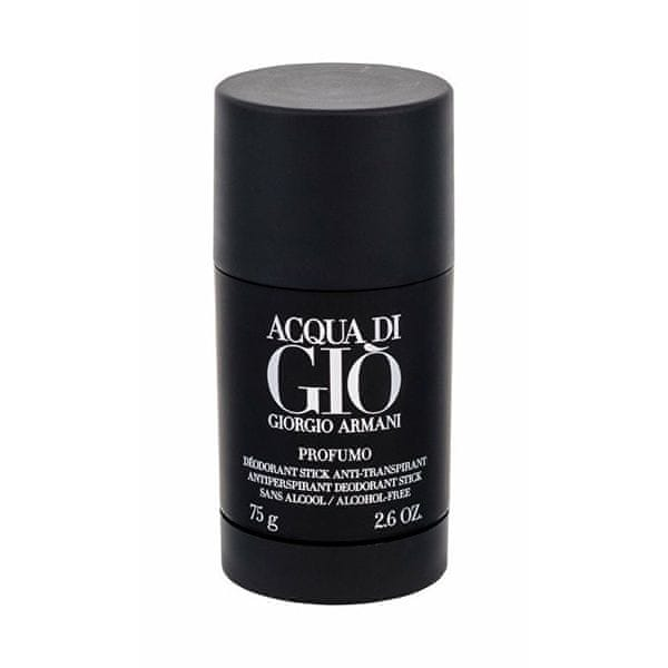 Giorgio Armani Acqua di Gio Profumo - tuhý deodorant 75 ml