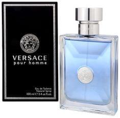 Versace Pour Homme - woda toaletowa