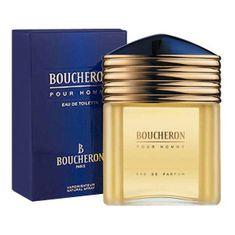 Boucheron Pour Homme - woda perfumowana