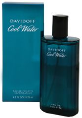 Davidoff Cool Water Man - woda toaletowa