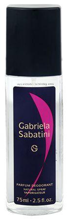 Gabriela Sabatini Gabriela Sabatini - dezodorant z atomizerem 75 ml