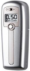 V-net Alkoholtester AL 2500 Silver