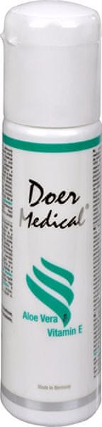 MS Trade Doer Medical Aloe vera & vitamín E 100 ml