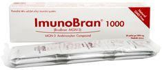 Imunotop ImunoBran 1000 (Bi-oBran MGN3) 30 sáčků