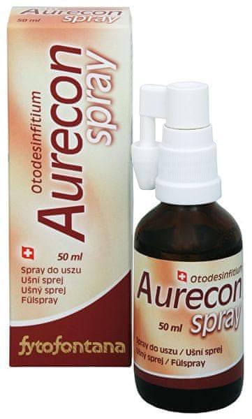 Herb Pharma Aurecon spray 50 ml