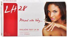 Ovulační test LH 28 1 ks