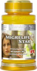 Starlife MIGRELIFE STAR 60 kapslí