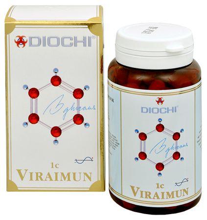 Diochi Viraimun 80 kapslí