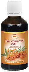 Pharma Activ Rakytníkový olej 50 ml
