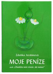 Knihy Moje peníze (Ing. Zdeňka Jordánová)