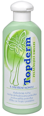 Chemek TopDerm - zvláčňující emulze k ošetření nohou 150 g