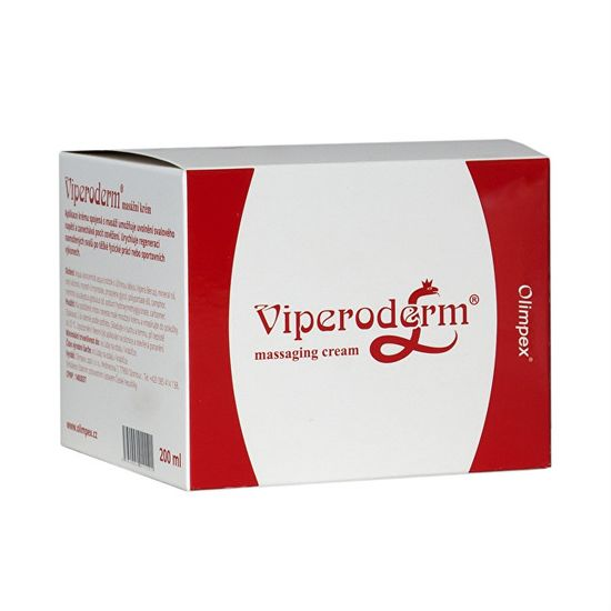 Olimpex Viperoderm