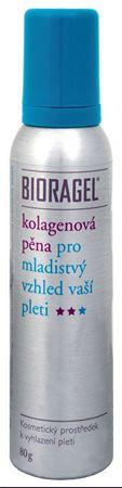 Penový kolagén Bioragel 80 g