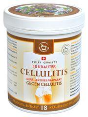 Herbamedicus Cellulitis 500 ml