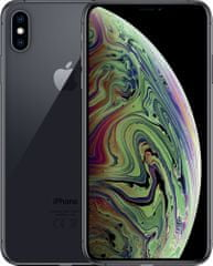 Apple iPhone Xs Max, 64GB, temno siv