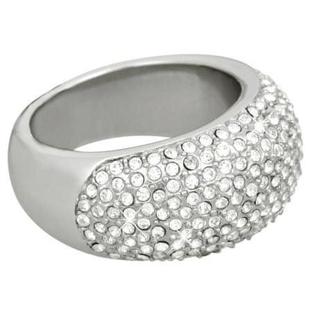 DKNY Luxusné prsteň s kryštálmi NJ1561040 (Obvod 59 mm)  6d0b74b3f9b