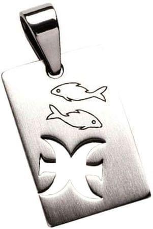 Tribal Wisiorek NSS69-Fish