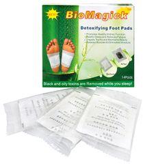 Adiel Detoxikační náplasti BioMagick 14 ks