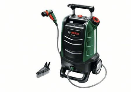 Bosch akumulatorski čistilec za orodja Fontus