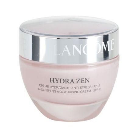Lancome Hydratačný krém pre všetky typy pleti Hydra Zen SPF 15 (Anti-Stress Moisturising Cream) 50 ml