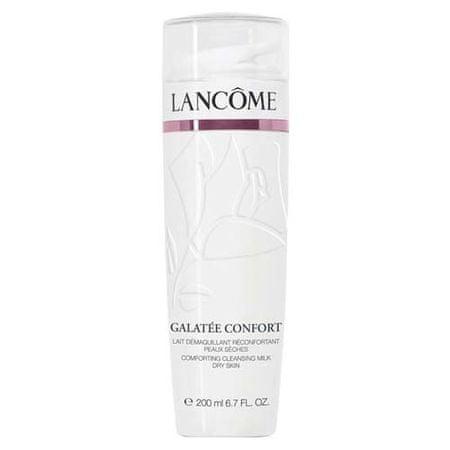 Lancome Galatée Confort arctisztító tej száraz bőrre (Comforting Cleansing Milk) (kötet 200 ml)