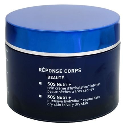 Matis Paris Odżywczy krem do ciała REPONSE Korpus Beau SOS NUTRI + (intensywna terapia Hydratation krem) 200 m