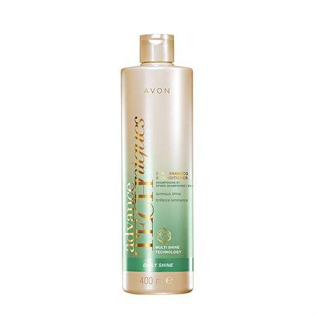Avon Advance Techniques Daily Shine sampon és balzsam 2 az 1-ben minden hajtípusra(2-in-1 Shampoo & Cond