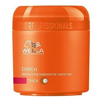Wella Professional Enrich (Moisturizing Treatment For Coarse Hair ) (kötet 150 ml)