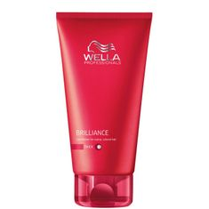 Wella Professional Kondicionér pro silné barvené vlasy Brilliance (Conditioner For Coarse Colored Hair)