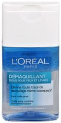 L'Oréal Dvojfázový odličovač očí a pier (Gentle Make-Up Remover for Eyes & Lips) 125 ml